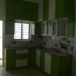 green kitcen