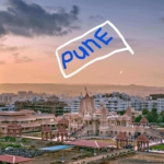 Top 5 expensive localities in pune