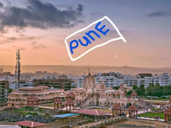 Top 5 expensive localities in pune