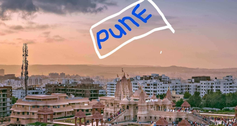 Top 5 Most Expensive Localities In Pune