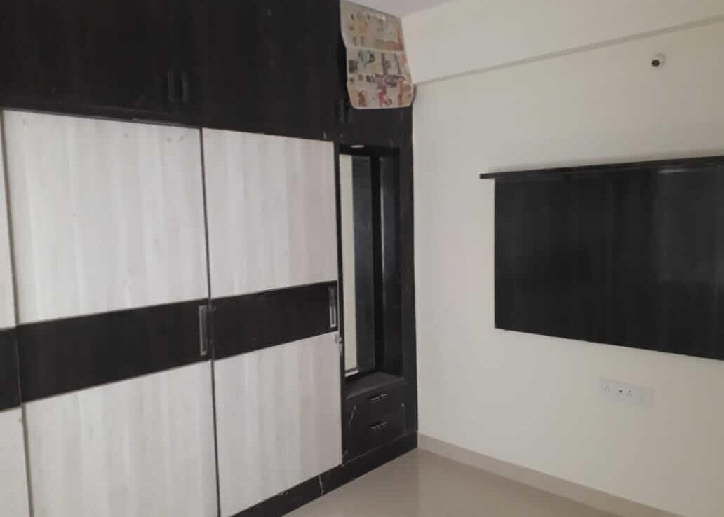 3 bhk flat for rent in kanakapura road