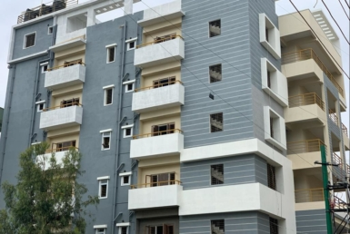 1 BHK Flat For Rent in Sarjapur