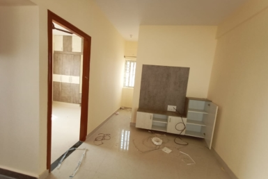 1 bhk flat for rent in Thubarahalli