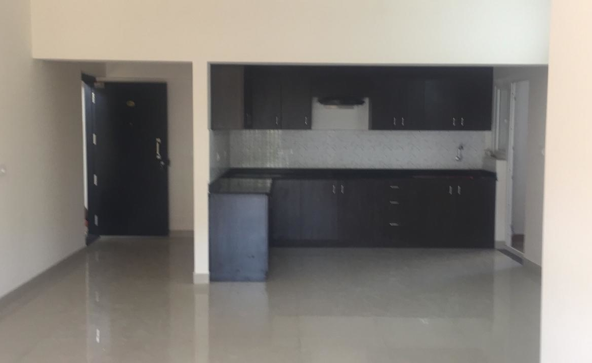 2 BHK Flat For Rent In Vajram Elina