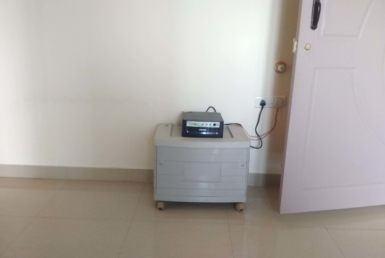 1 bhk flat for rent in vignana nagar