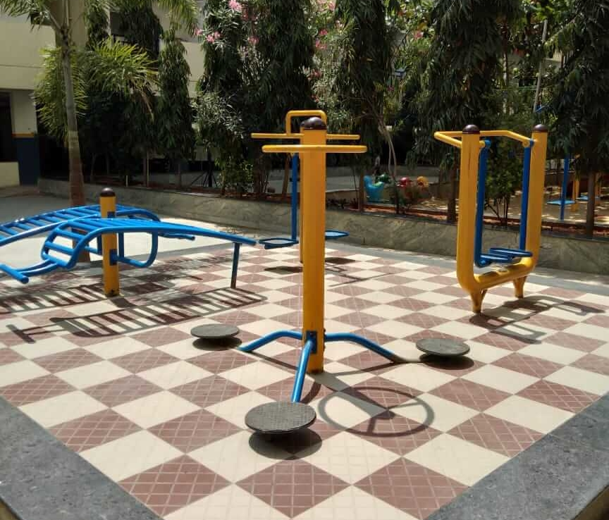 Fully furnished flats for rent in bangalore