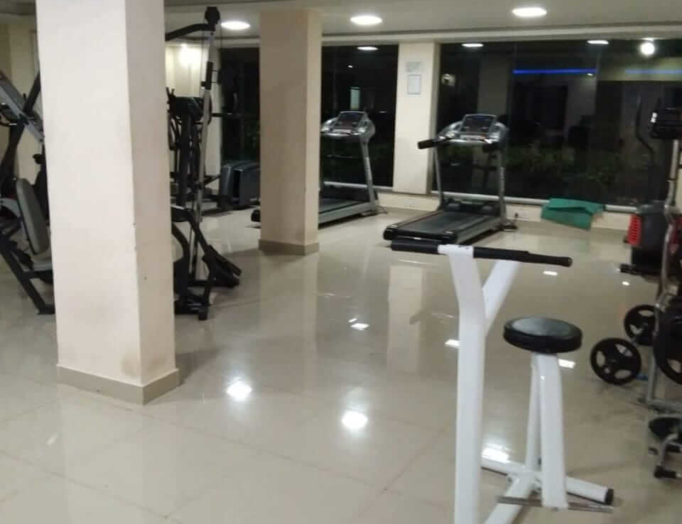 Furnished flat for rent in bangalore
