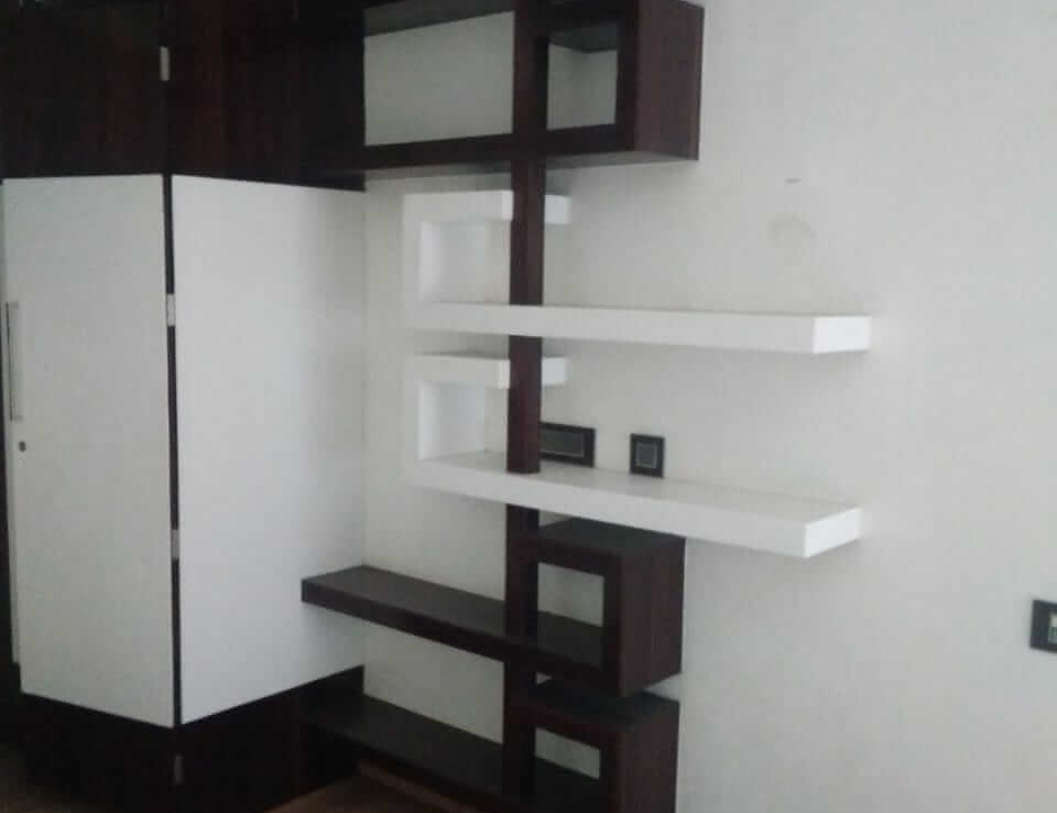 4 bhk fully furnished flat for rent in hsr