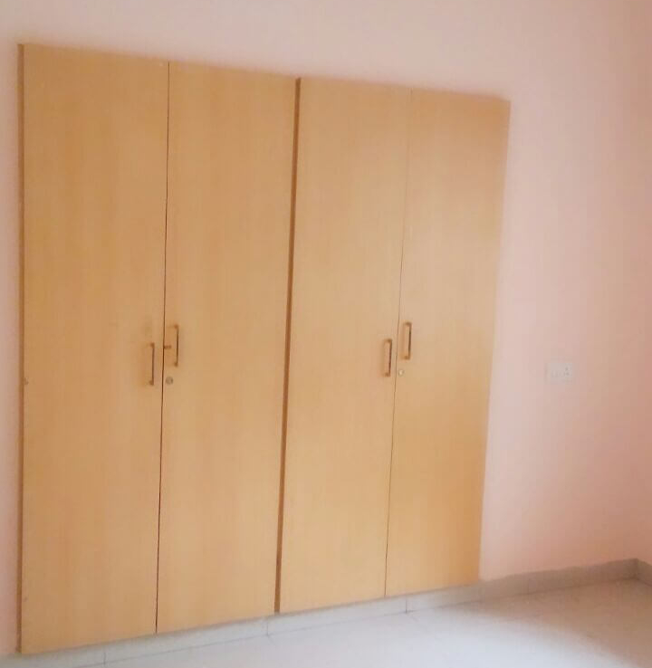 3 BHK flat for rent in Btm