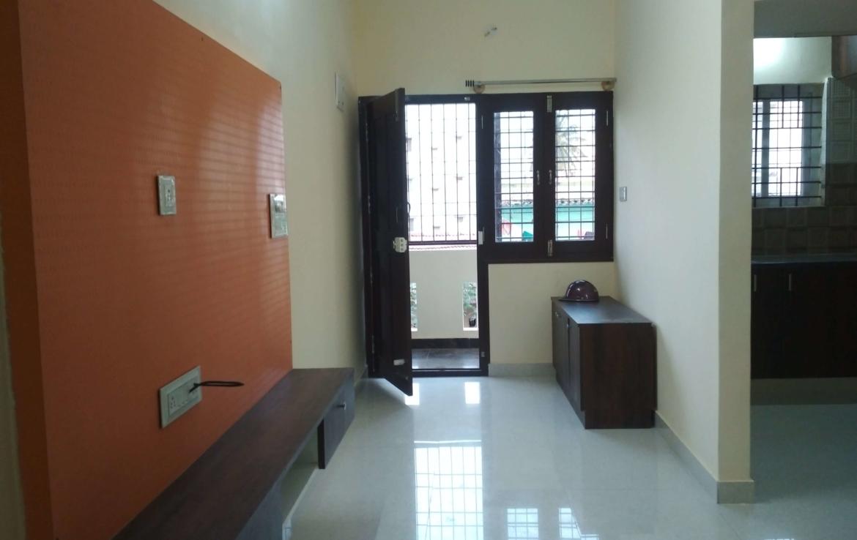 flats near manyata tech park