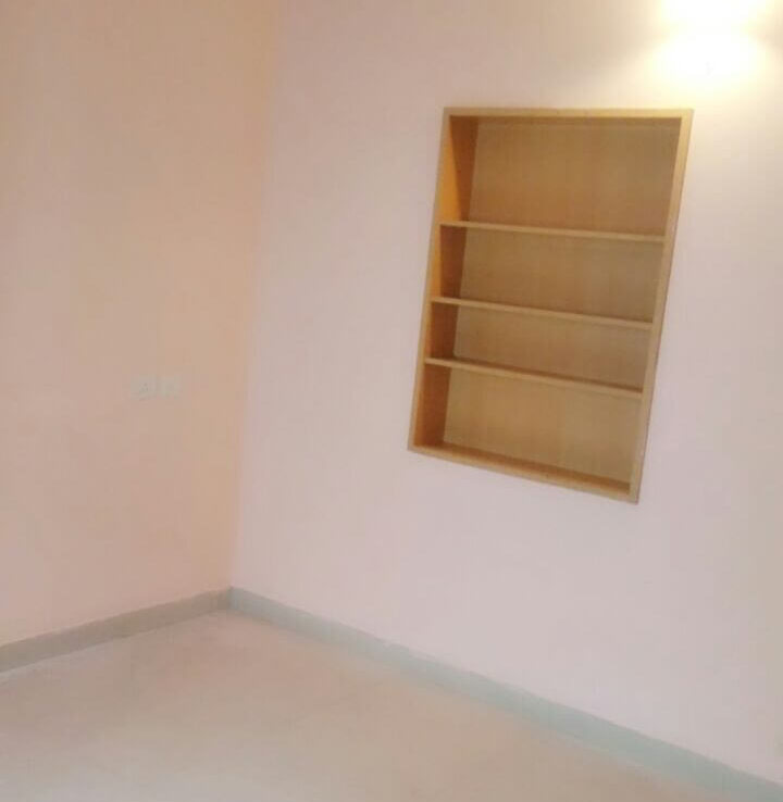 flat for rent in btm 2nd stage
