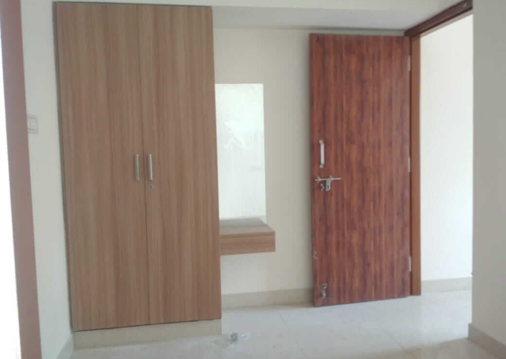 1 BHK Flat for rent in kaggadapura