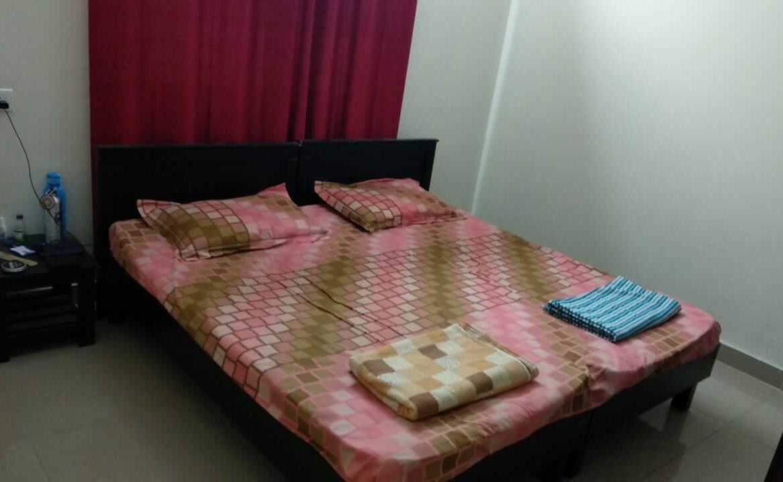 3 bhk for rent in bellandur