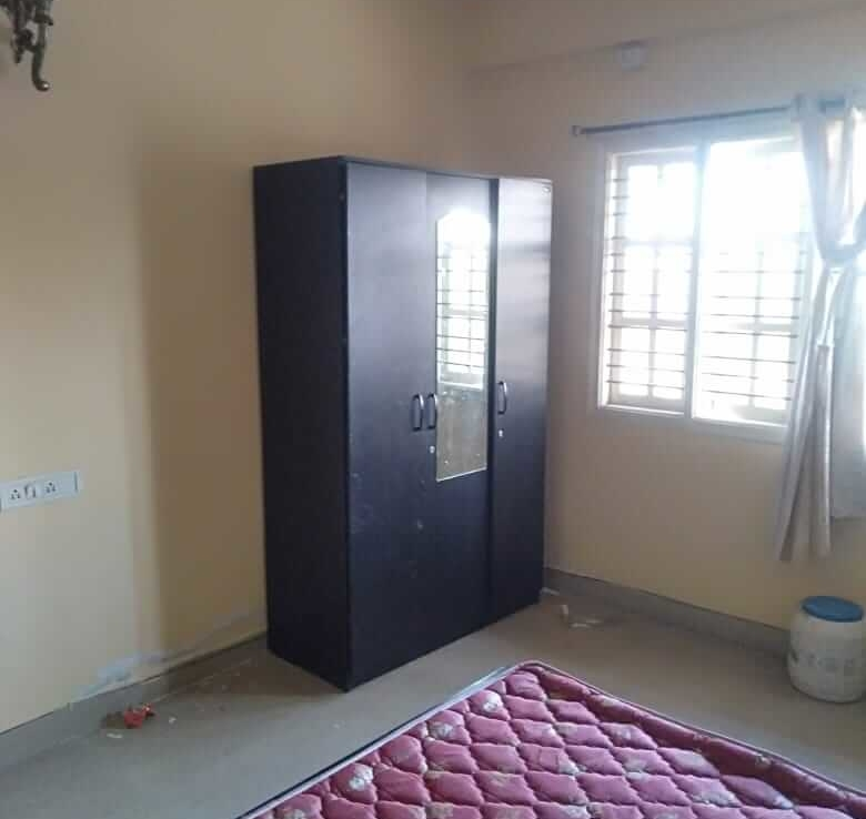 1 bhk for rent in kasturi nagar