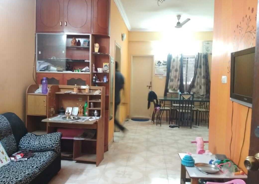 2 bhk flat for rent in vignana nagar