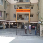 2 bhk flat for rent in vignana nagar