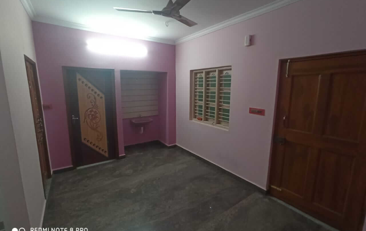 house for rent near wipro sarjapur 1bhk