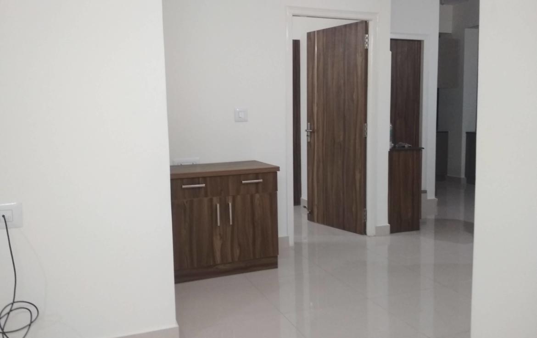 2 bhk for rent in vignana nagar
