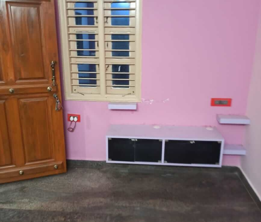 1 bhk flat for rent near wipro sarjapur