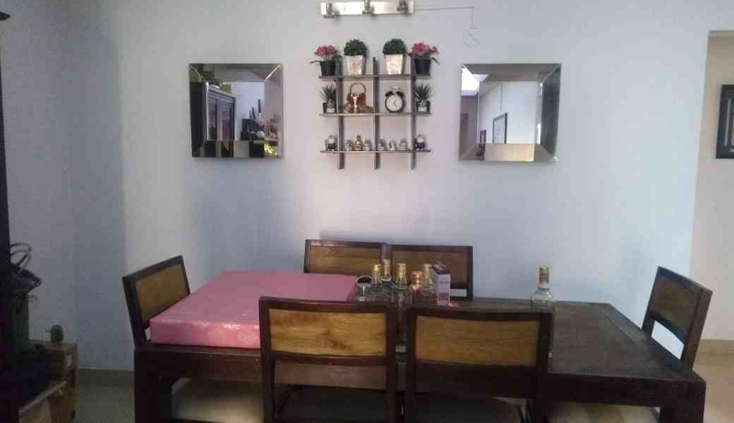 Flat for rent in jp nagar