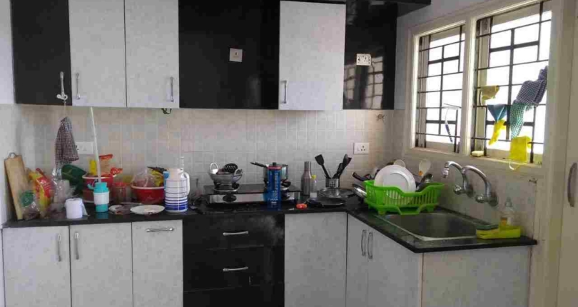 2 bhk for rent in sarjapur road